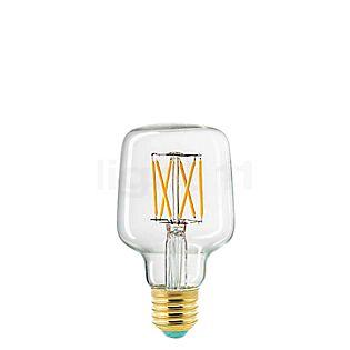 Sigor T60-dim 6W/c 924, E27 Filament LED kleurloos