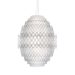 Slamp Charlotte Pendant Light LED white