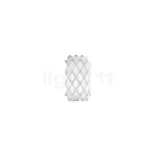 Slamp Charlotte, lámpara de pared blanco