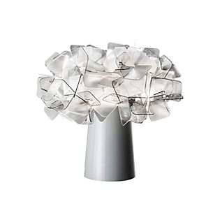 Slamp Clizia Table lamp smoke