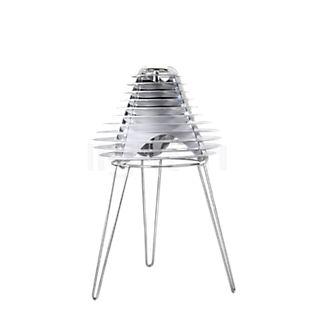 Slamp Faretto Table Lamp white