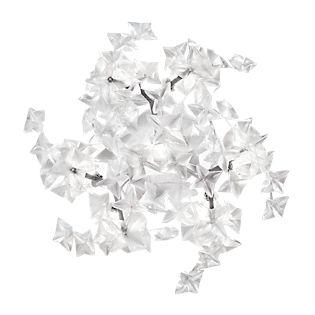 Slamp Hanami Decken-/Wandleuchte LED Prisma
