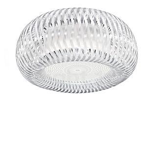 Slamp Kalatos, lámpara de pared y techo prisma