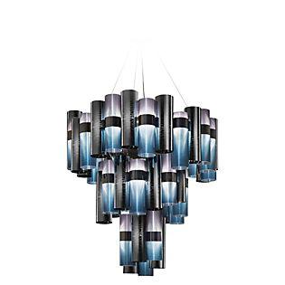 Slamp La Lollo Pendel XL LED flerfarvet