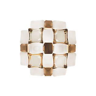 Slamp Mida Wall/Ceiling light gold, ø32 cm