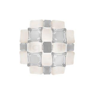 Slamp Mida Wand-/Plafondlamp goud, ø50 cm