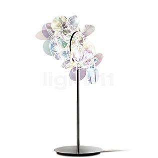 Slamp Mille Bolle Lampe de table transparent