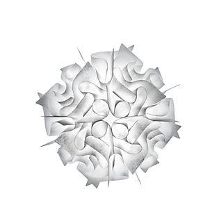 Slamp Veli Couture Wand-/Plafondlamp 78 cm