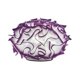 Slamp Veli Tischleuchte violett