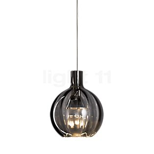Steng Licht Glori-A Pendant Light K smoke