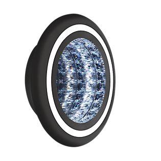 Swarovski Infinite Aura Wandlamp ø38 cm LED zwart