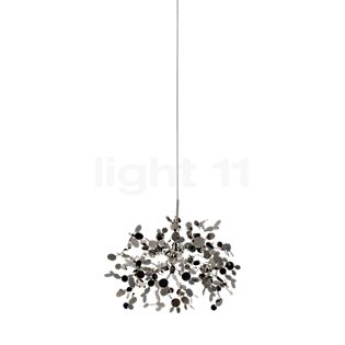 TERZANI Argent Pendant Light ø40 cm