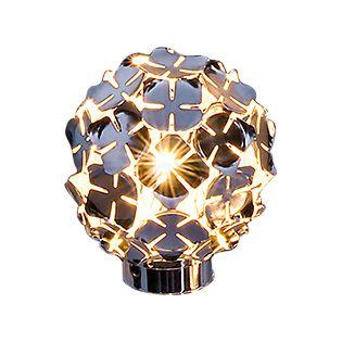 TERZANI Orten'zia Battery LED argento