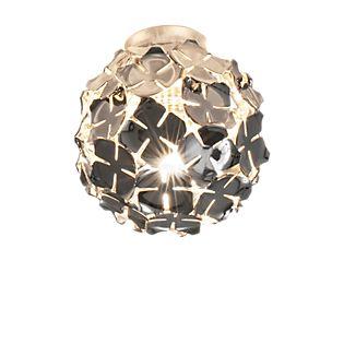 TERZANI Orten'zia Loftslampe nikkel