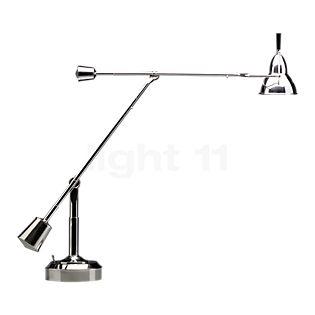Tecnolumen Buquet EB 27 Bordlampe sølv