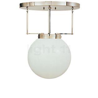 Tecnolumen DMB 26 Ceiling Light brass, ø25 cm
