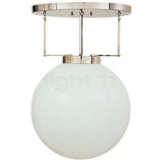 Tecnolumen DMB 26 Lampada da soffitto ottone, ø40 cm