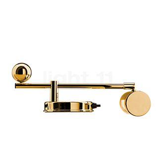 Tecnolumen De Stijl 28 Table lamp brass polished