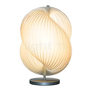 Tecnolumen Escargot 2 Table lamp clear