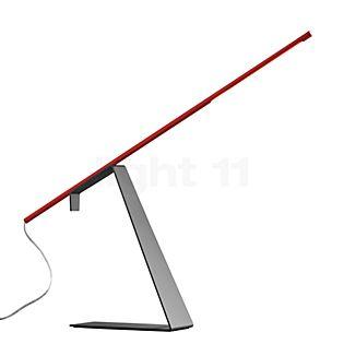 Tecnolumen Jella Tischleuchte Lagerverkauf, Neuware, original verpackt, rot