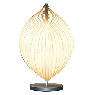 Tecnolumen La perle Lampada da tavolo traslucido chiaro