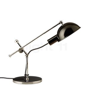 Tecnolumen SF 27 Desk Lamp Hinge brass