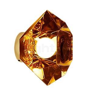 Tom Dixon Cut Plafond-/Wandlamp goud
