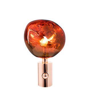 Tom Dixon Melt Lampe de table cuivre
