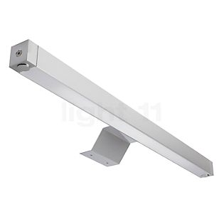 Top Light Only Choice Furniture 60 cm Spiegelaufsatzleuchte LED Chrom matt