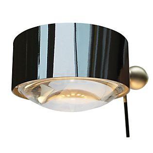 Top Light Puk Maxx Mirror + LED