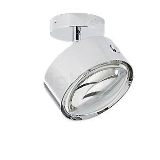 Top Light Puk Maxx Turn up- & downlight LED
