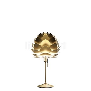 UMAGE Aluvia Table Lamp Champagne brass brass/brass