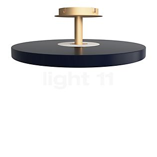 UMAGE Asteria Up Plafonnier LED anthracite
