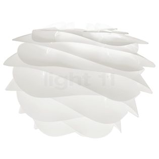 UMAGE Carmina Leuchtenschirm weiß