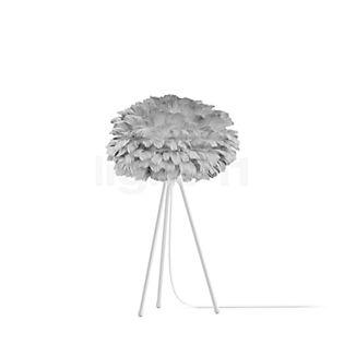 UMAGE Eos Mini Bordlampe hvid/grå