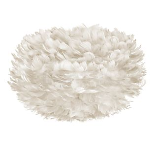 UMAGE Eos Mini, pantalla de lámpara blanco