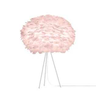 UMAGE Eos Table Lamp white/pink