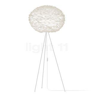 UMAGE Eos XL Tripod Vloerlamp wit