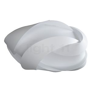 UMAGE Ribbon mini Lampenkap wit