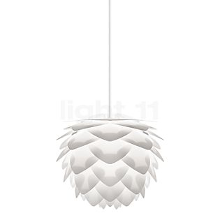 UMAGE Silvia Pendant Light white, cable white