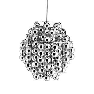 Verpan Ball Pendant light chrome