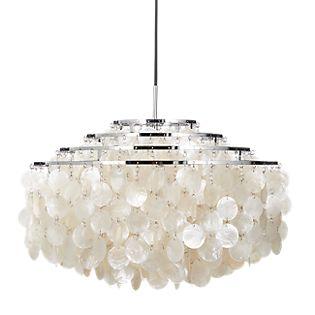 Verpan Fun 10DM Hanglamp metaal