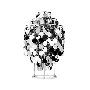 Verpan Fun 1TA Lampe de table chrome