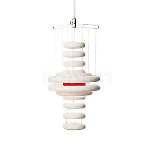 Verpan Ufo Pendant light white
