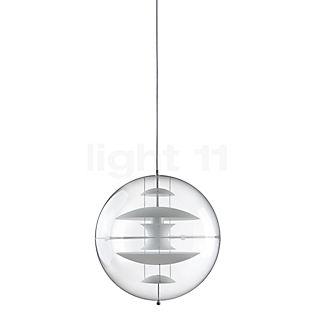 Verpan VP Globe Glass Pendant light ø50 cm