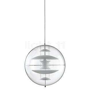 Verpan VP Globe Glass Pendelleuchte ø50 cm