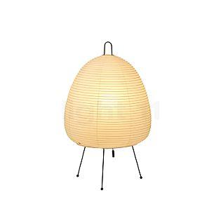 Vitra Akari 1A, lámpara de sobremesa 1A