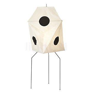 Vitra Akari UF Table Lamp UF3-Q