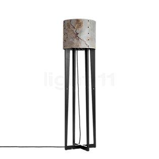 Wever & Ducré Rock Collection 6.0 Lampada da terra bianco