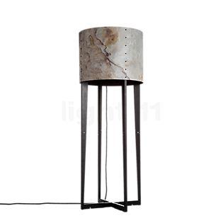 Wever & Ducré Rock Collection 7.0 Stehleuchte weiß